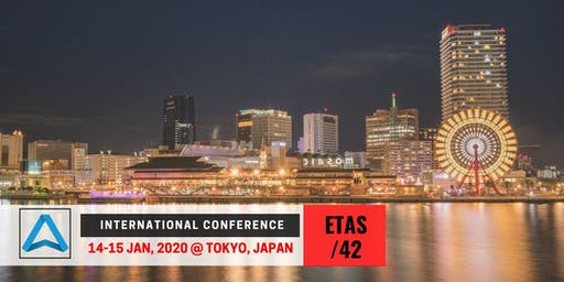 42th International Conference on Engineering, Technology and Applied Science (ETAS-42)