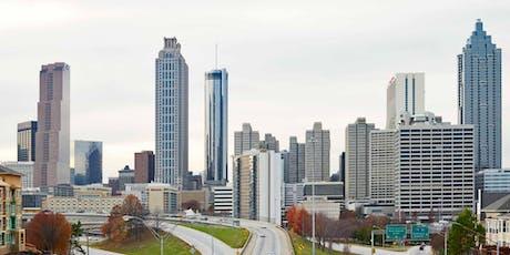 The Making of Modern Atlanta: Neighborhood History tickets