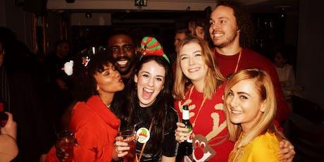 Christmas Eve Pub Crawl! tickets