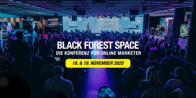 Black Forest Space 2020