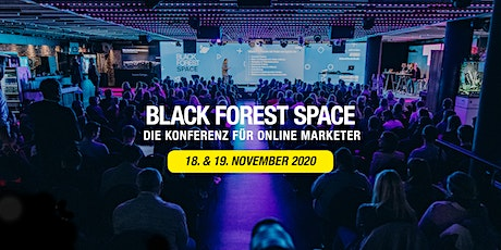 Black Forest Space 2020 Tickets
