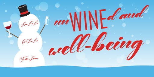 un-WINEd and Well-being