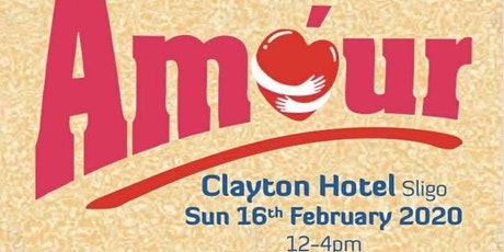 """""""Amóur"""" in aid of North West Hospice tickets"""