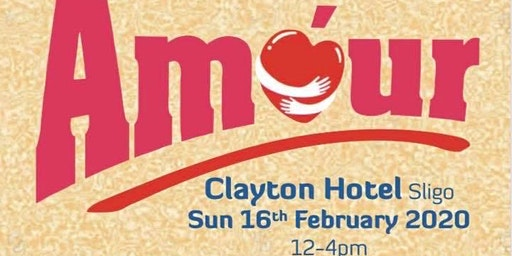 """Amóur"" in aid of North West Hospice"