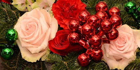 Fun With Flowers ---Christmas Edition tickets