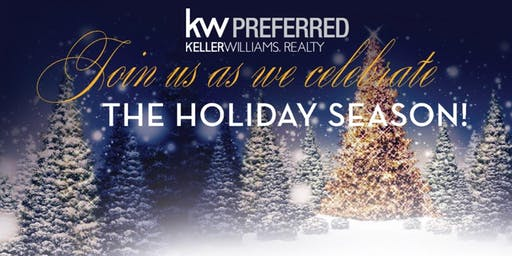 Annual Keller Williams Preferred Holiday Party