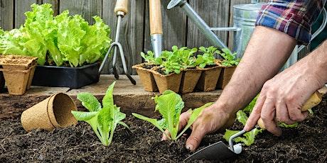 Gardening 101 (XHFL 152 01) tickets