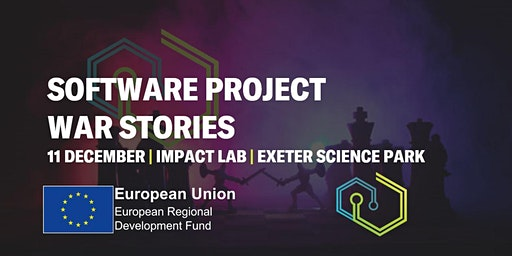 Software Project War Stories