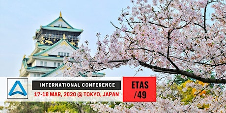 49th International Conference on Engineering, Technology and Applied Science (ETAS-49) tickets