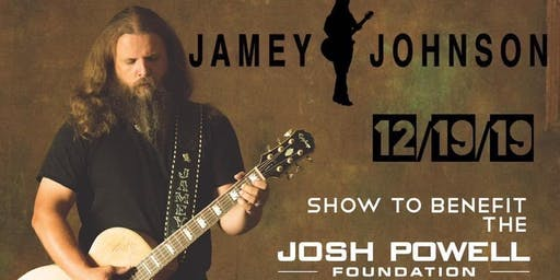 Jamey Johnson LIVE in Nashville
