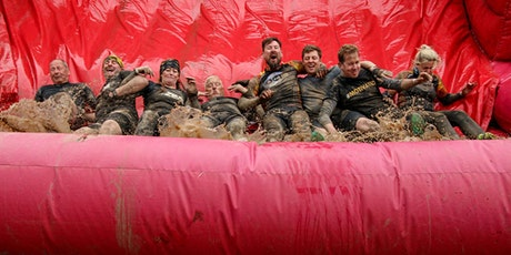 The Zeus Summer Obstacle Course Race tickets