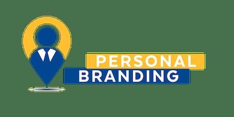 Personal Brand Immobiliare: Come Acquisire + Clienti con il Personal Brand biglietti