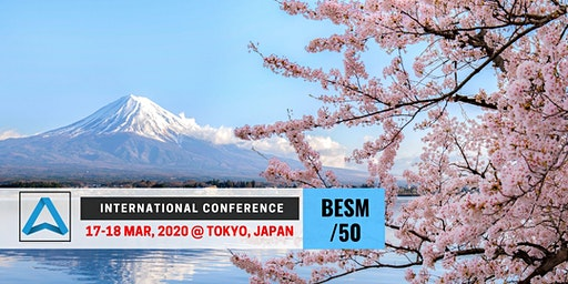 50th International Conference on Business, Education, Social Science, and Management (BESM-50)