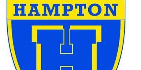 School Tour - Hampton High School tickets