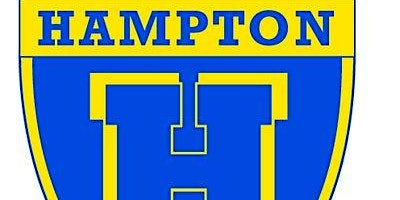 School Tour - Hampton High School
