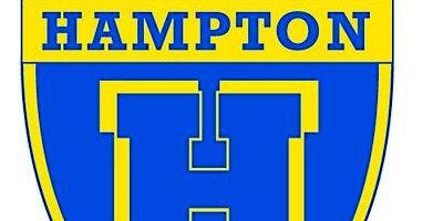 School Tour - Hampton High School