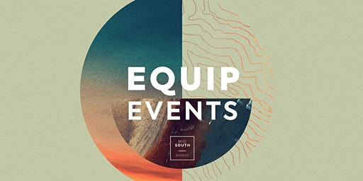 EQUIP Event | Cedar Park, TX