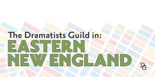NEW ENGLAND EAST: Meet & Greet with Michael Bobbitt