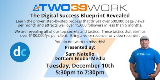 DotCom Global Media: The Digital Success Blueprint Revealed