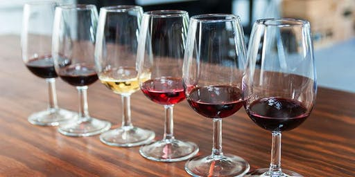 Sip & Savor Class at Eataly Boston: Italian Dessert Wines