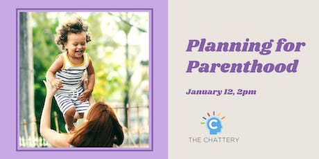 Planning for Parenthood tickets