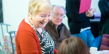 Creative Ageing: Excellence in Participatory Arts with Older People tickets