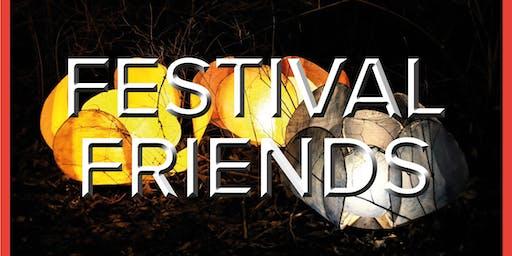 Klarafestival presenteert: WinterFloridylle voor Festival Friends
