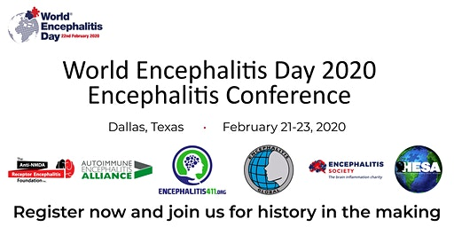 World Encephalitis Day Conference 2020
