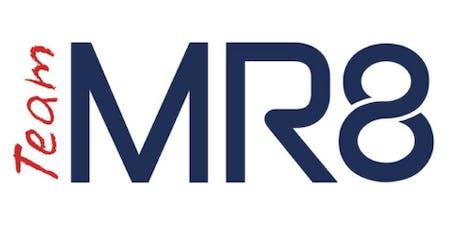 Run for Martin- Team MR8 Treadmill Party! tickets