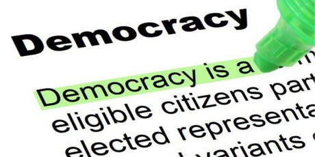 Ancient and Modern Democracy: Ideology, Morphology, and Pathology tickets