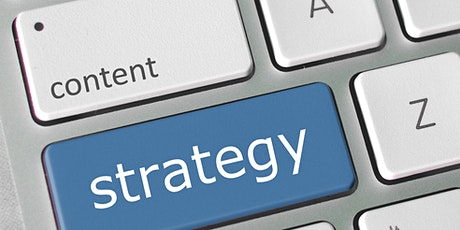 Content Strategy 2 Day Intensive tickets