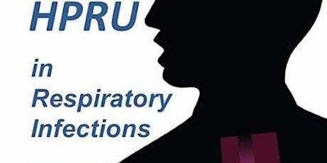 HPRU Respiratory Infections : Mini-Symposium tickets