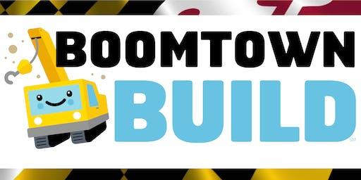 FLL Jr. @ USRA STEMaction Center: Boomtown Build Expo