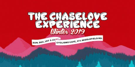 CHASELOVE EXPERIENCE CHRISTMAS tickets