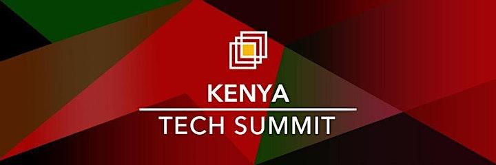 Africa Future Summit (Kenya Tech Summit) 2020 image