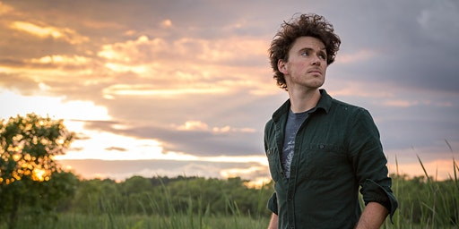 An Evening of Music and Conversation with Ben Cosgrove