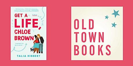 Bad Romance Book Club: Get a Life, Chloe Brown by Talia Hibbert tickets