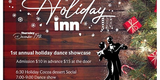Studio Showcase: Holiday Inn