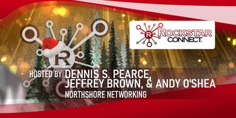 Free Northshore Rockstar Connect Networking Event (December, Seattle) tickets