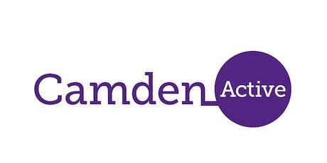 Camden Walk Leader Training - 9th December 2019 tickets