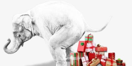 White Elephant - Ugly Xmas Sweater - Mash Up! tickets