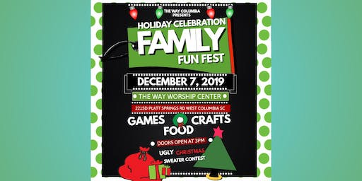 Holiday Family Fun Fest