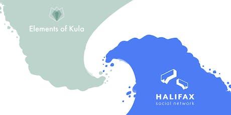 Halifax Social Network | Round 22 tickets