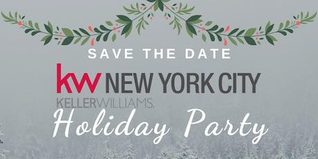 KW Holiday Party tickets