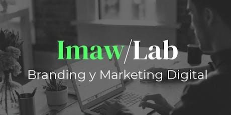Aprende a vender con una estrategia altamente efectiva de Marketing Digital entradas