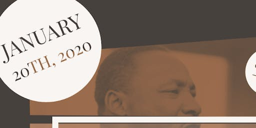 Martin Luther King Jr. Day of Service 2020