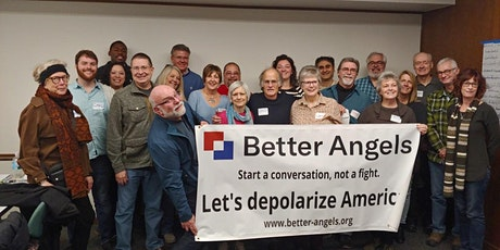 Better Angels in Columbus OH area meeting tickets