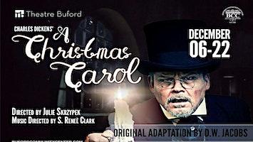 """Charles Dickens' A Christmas Carol"""