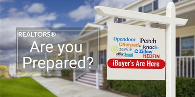 ATTN REALTORS: Critical Real Estate Industry Updates - Coral Springs, FL