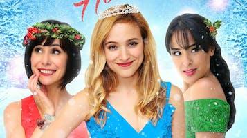 """Broadway Princess Holiday Party"""